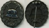 1871/1918 Deutsches Reich Verwundeten Abzeichen in Schwarz – Eisen ges... 19,00 EUR  +  4,80 EUR shipping