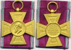 Luitpold 1911/1918 Bayern Luitpoldkreuz für 40 Dienstjahre im Staats- u... 129,00 EUR  +  6,80 EUR shipping