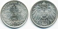1 Mark 1911 E Kaiserreich großer Adler - Silber stempelglanz  49,00 EUR  +  4,80 EUR shipping