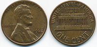 1 Cent 1962 USA Lincoln Cent Memorial fast prägefrisch  0,60 EUR  +  1,80 EUR shipping