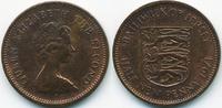 1/2 New Penny 1971 Insel Man - Isle of Man Elisabeth II. ab 1952 prägef... 1,00 EUR  +  1,80 EUR shipping