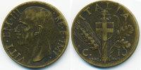 10 Centesimi 1940 R Italien - Italy Viktor Emanuel III. 1900-1946 sehr ... 1,00 EUR  +  1,80 EUR shipping
