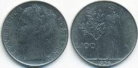 100 Lire 1956 R Italien - Italy Republik seit 1946 sehr schön  0,80 EUR  +  1,80 EUR shipping