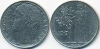 100 Lire 1956 R Italien - Italy Republik seit 1946 sehr schön+  1,00 EUR  +  1,80 EUR shipping