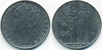 100 Lire 1959 R Italien - Italy Republik seit 1946 sehr schön+  1,50 EUR  +  1,80 EUR shipping