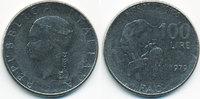 100 Lire 1979 R Italien - Italy Republik seit 1946 sehr schön/vorzüglic... 0,60 EUR  +  1,80 EUR shipping