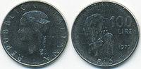 100 Lire 1979 R Italien - Italy Republik seit 1946 vorzüglich  1,00 EUR  +  1,80 EUR shipping