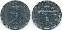 100 Lire 1981 R Italien - Italy Republik seit 1946 sehr schön+  0,60 EUR  +  1,80 EUR shipping