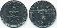 100 Lire 1981 R Italien - Italy Republik seit 1946 fast vorzüglich  0,70 EUR  +  1,80 EUR shipping
