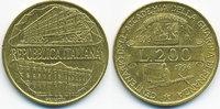 200 Lire 1996 R Italien - Italy Republik seit 1946 – Zolldienst Akademi... 1,00 EUR  +  1,80 EUR shipping