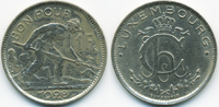 1 Franc 1928 Luxemburg - Luxembourg Charlotte 1919-1964 sehr schön+ - m... 5,50 EUR  +  1,80 EUR shipping