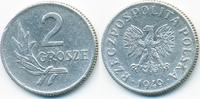2 Grosze 1949 Polen - Poland Volksrepublik 1949-1990 sehr schön+ - winz... 0,40 EUR  +  1,80 EUR shipping