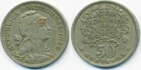 50 Centavos 1956 Portugal - Portugal Republik seit 1910 gutes sehr schö... 1,50 EUR  +  1,80 EUR shipping