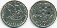 5 Escudos 1980 Portugal - Portugal Republik seit 1910 fast vorzüglich  1,20 EUR  +  1,80 EUR shipping