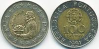 100 Escudos 1991 Portugal - Portugal Republik seit 1910 – Pedro Nunes v... 4,50 EUR  +  1,80 EUR shipping