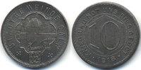 10 Pfennig 1918 Württemberg Calw - Eisen 1918 (Funck 73.2A) vorzüglich/... 30,00 EUR  +  4,80 EUR shipping