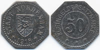 50 Pfennig 1918 Oldenburg Nordenham - Eisen 1918 (Funck 382.3) sehr sch... 55,00 EUR  +  4,80 EUR shipping