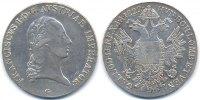 1 Taler 1822 G Haus Habsburg - Nagybanya Franz II. (I.) 1792-1835 sehr ... 95,00 EUR  +  4,80 EUR shipping