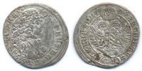 3 Kreuzer (Groschen) 1709 CB Haus Habsburg - Brieg Joseph I. 1705-1711 ... 22,00 EUR  +  4,80 EUR shipping