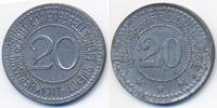 20 Pfennig 1917 Rheinprovinz - Rheydt Hermann Schött Actiengesellschaft... 25,00 EUR  +  4,80 EUR shipping