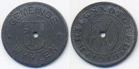 50 Pfennig 1918 Baden Wyhlen - Zink 1918 (Funck 617.3A) sehr schön+ - l... 47,00 EUR  +  4,80 EUR shipping