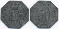 50 Pfennig 1917 Bayern Weilheim - Zink 1917 (Funck 585.3) sehr schön/vo... 29,00 EUR  +  4,80 EUR shipping
