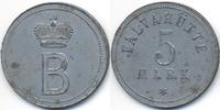 5 Mark ohne Jahr Schlesien - Schwientochlowitz / Swietochlowice Falvahü... 49,00 EUR  +  4,80 EUR shipping
