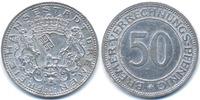 50 Verrechnungs-Pfennig ohne Jahr Bremen Bremen - Aluminium ohne Jahr (... 95,00 EUR  +  4,80 EUR shipping