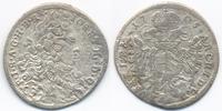 3 Kreuzer (Groschen) 1705 Bayern Kaiserliche Administration 1705-1715 J... 45,00 EUR  +  4,80 EUR shipping