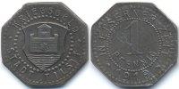 1 Pfennig 1918 Ostpreussen Tilsit - Eisen 1918 (Funck 540.1) sehr schön... 24,00 EUR  +  4,80 EUR shipping