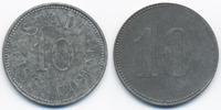10 Pfennig ohne Jahr Posen Lissa - Zink ohne Jahr (Funck 302.2b) sehr s... 22,00 EUR  +  4,80 EUR shipping