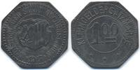 1 Mark 1917 Sachsen Oschersleben - Zink 1917 (Funck 412.4) sehr schön/v... 32,00 EUR  +  4,80 EUR shipping