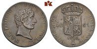 50 Stüber 1808, Utrecht. NIEDERLANDE Ludwig Napoleon, 1806-1810. Sehr a... 975,00 EUR  +  9,90 EUR shipping