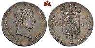 50 Stüber 1808, Utrecht. NIEDERLANDE Ludwig Napoleon, 1806-1810. Sehr a... 975,00 EUR