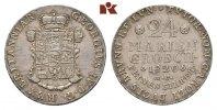 24 Mariengroschen 1820 MC. BRAUNSCHWEIG UND LÜNEBURG Karl II., 1815-183... 395,00 EUR