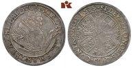 Taler 1579, Jägerndorf. SCHLESIEN Georg Friedrich, 1543-1603. Hübsche P... 3145,00 EUR