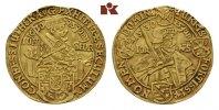 Dukat 1630, Dresden, SACHSEN Johann Georg I., 1615-1656. Sehr schön  1375,00 EUR  +  9,90 EUR shipping