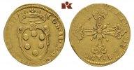 Doppia o. J., Florenz. ITALIEN Cosimo II. Medici, 1608-1621. Prägeschwä... 675,00 EUR  +  9,90 EUR shipping