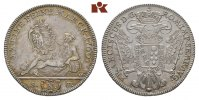 1/2 Konv.-Taler 1760, NÜRNBERG  Feine Patina, vorzüglich  345,00 EUR  +  9,90 EUR shipping