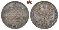 Reichstaler 1716. FRANKFURT  Sehr attraktives Exemplar mit herrlicher P... 4195,00 EUR free shipping