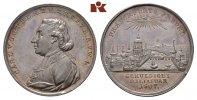 Silbermedaille 1807, FRANKFURT Carl Theodor von Dalberg, Fürstprimas de... 1345,00 EUR  +  9,90 EUR shipping