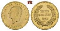 500 Piaster 1970, 47. Jahr der Republ TÜRKEI Republik seit 1923. Min. K... 1575,00 EUR  +  9,90 EUR shipping