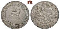 Reichstaler 1656, St. Veit. DIE ÖSTERREICHISCHEN STANDESHERREN Christop... 3475,00 EUR