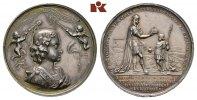 Silbermedaille 1687, RÖMISCH-DEUTSCHES REICH Leopold I., 1657-1705. Vor... 875,00 EUR