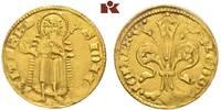 Goldgulden o. J. (1342-1353), Buda. UNGARN Ludwig I., 1342-1382. Sehr s... 695,00 EUR