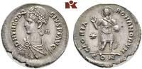 AR-Miliarense (leicht), 408/420, Constantinopolis MÜNZEN DER RÖMISCHEN ... 4245,00 EUR