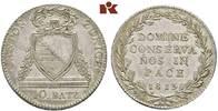 40 Batzen (Neutaler) 1813. SCHWEIZ Kanton. Sehr schön-vorzüglich  375,00 EUR