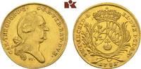 Dukat 1781, München. BAYERN Karl Theodor, 1777-1799. Vorzüglich  1975,00 EUR  +  9,90 EUR shipping