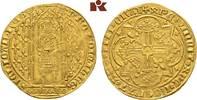 Franc à pied o. J., 5. Typ (1375), Tar FRANKREICH/FEODALES Jeanne de Na... 1845,00 EUR  +  9,90 EUR shipping