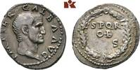 AR-Denar, Rom; MÜNZEN DER RÖMISCHEN KAISERZEIT Galba, 68-69. Feine Pati... 1485,00 EUR  +  9,90 EUR shipping